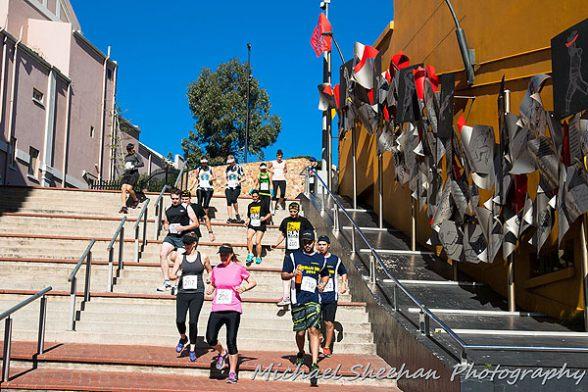 port elizabeth blog blogger urban run donkin heritage trail